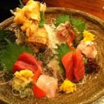 この間の名古屋行きで食べた物を晒してみたりするよ