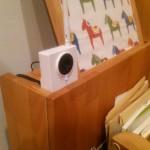 ネットワークカメラ クウォッチ(Qwatch) 10周年記念モデル TS-WLCAM/V のレビューをしてみるよ