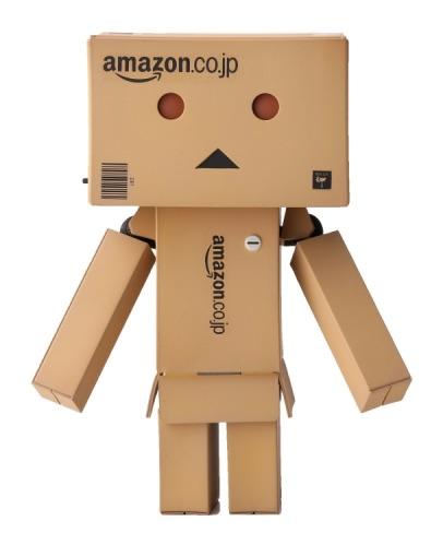 リボルテックダンボー Amazon.co.jpボックスver