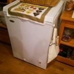 ハイアールの冷凍庫が超絶便利な件