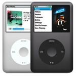 iPod classicの販売が終了した件