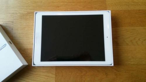 iPad air その3