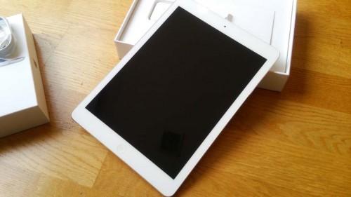 iPad Air その4