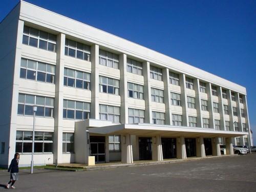 校舎の画像