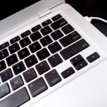 愛機MacBook Airにお茶をぶちまけてしまった