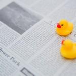 これからの時代、小学校の授業で「新聞作り」は必要なのだろうか?