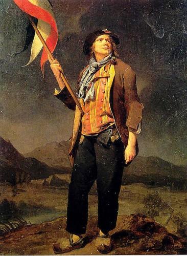革命の画像