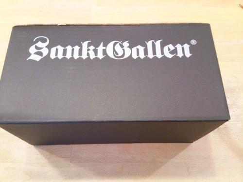 サンクトガーレン 黒箱