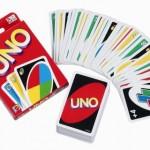 家族で『UNO』