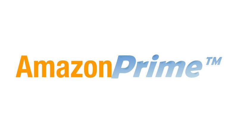 Amazonプライムロゴ画像