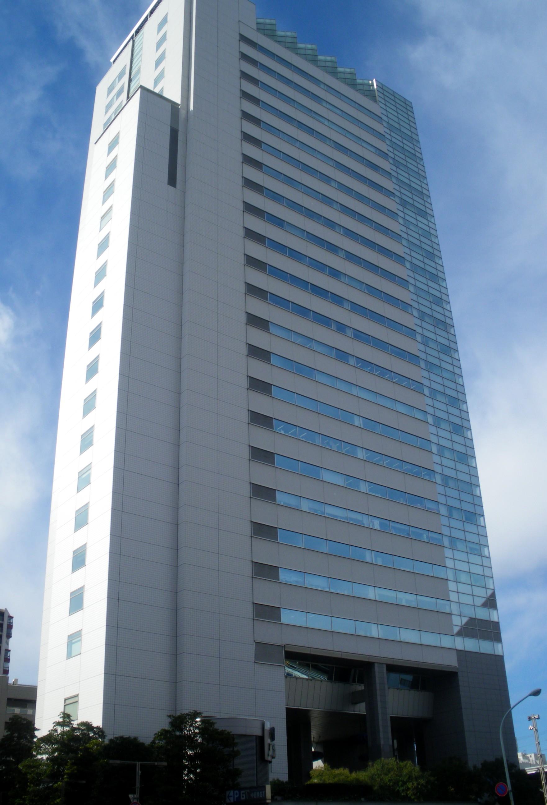 中目黒GTタワー