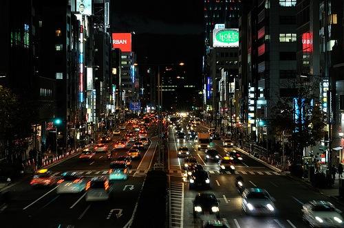 東京 青山