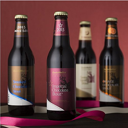 サンクトガーレン チョコビール 2015