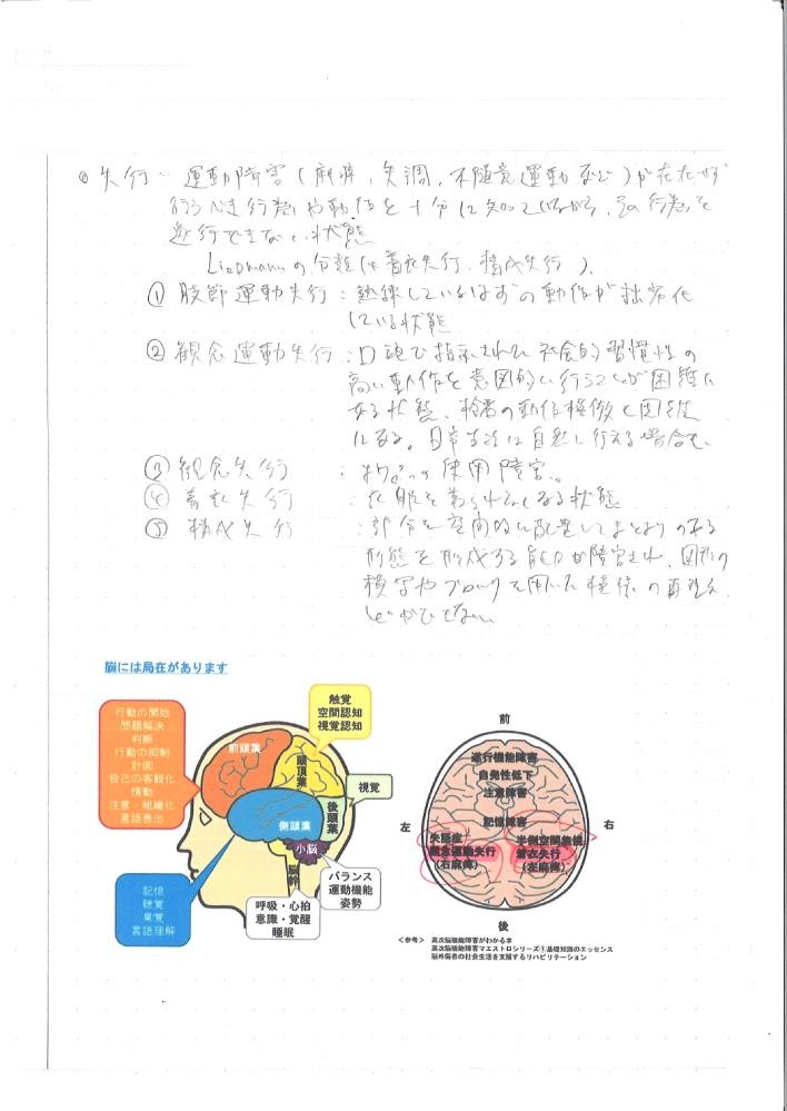 公認心理師試験勉強ノート2