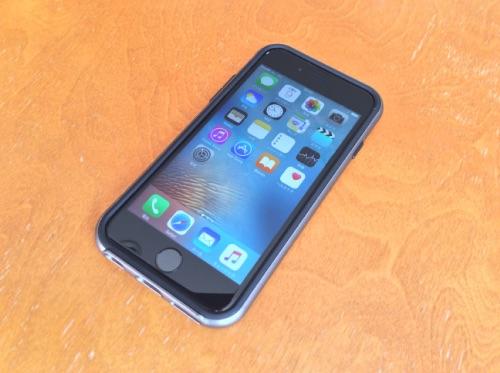 iPhone6s表