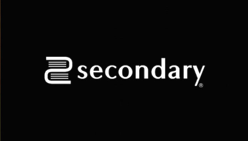 secondaryロゴ