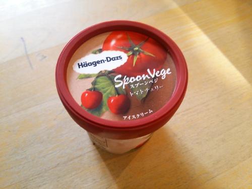 スプーンベジ トマトチェリー パッケージ
